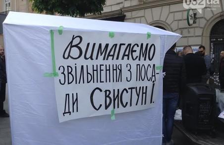 Проблеми львів'ян з управлінням комунального майна Садового обіцяють вирішити