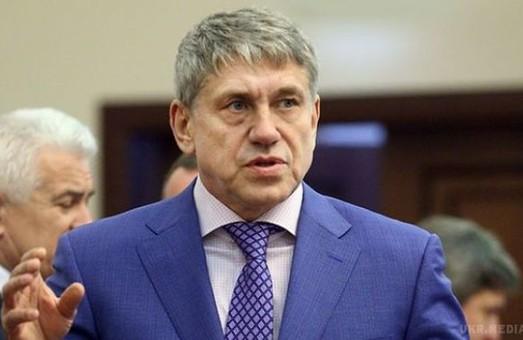Міністр енергетики та вугільної промисловості їде на Львівщину