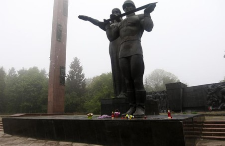 У Львові відбулося перше засідання робочої групи щодо демонтажу Монументу Слави