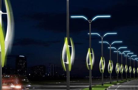 Сонячні батареї і LED-освітлення — для Рясного і Кам'янки
