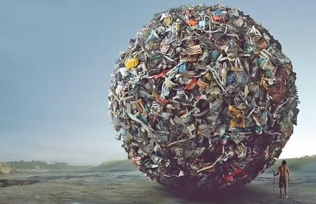 На Львівщині побудують кілька сміттєпереробних заводів (ВІДЕО)