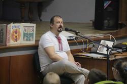У Львові діток запрошують у політ книжковим космосом (ФОТО)
