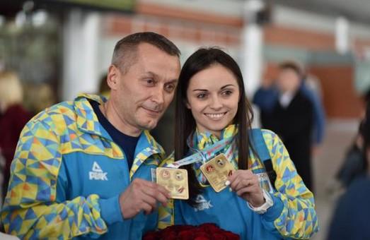 На Львівщині визначились із найкращою спортсменкою травня