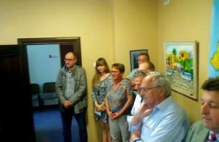 Дитячий медичний центр у Львові отримав нове обладнання