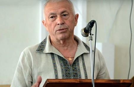 «Укроп» у Львівській обласній раді отримав нового голову