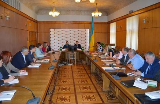 Львівська область однією з перших реалізуватиме проект ДПП
