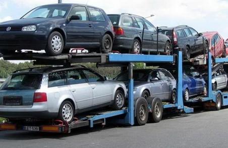 Львівщина підтримує формування цивілізованого ринку  вживаних авто в Україні