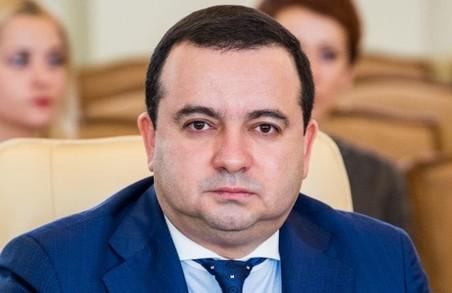 На Львівщину їде керівник ДАБІ