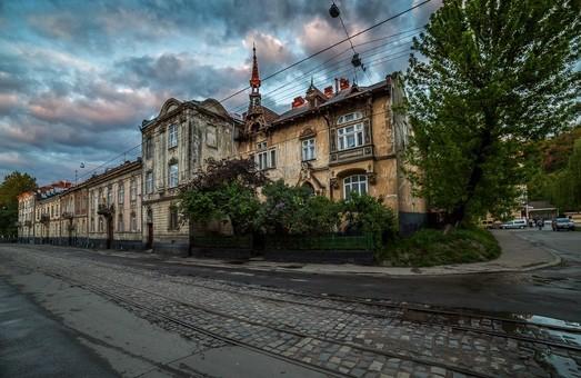 ТОП-5 старовинних вілл Львова