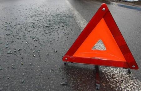 У моторошній ДТП на Сколівщині постраждали люди