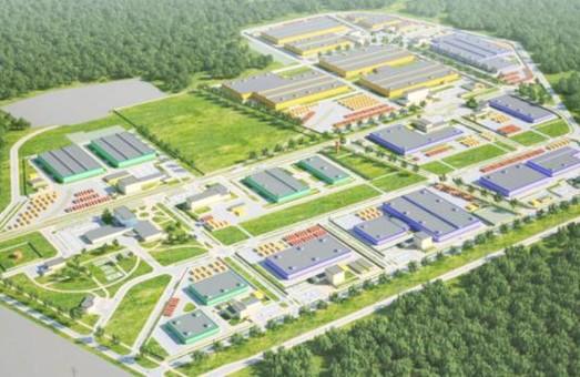 Кам'янка-Бузький індустріальний парк включили до Реєстру