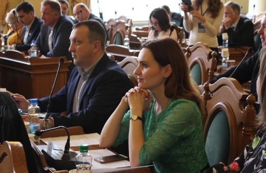 У Львові пропонують затвердити концепцію сортування ТПВ