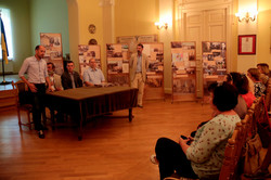 У Львові представили «ЗУНР: у війні та державотворенні» (ФОТО)