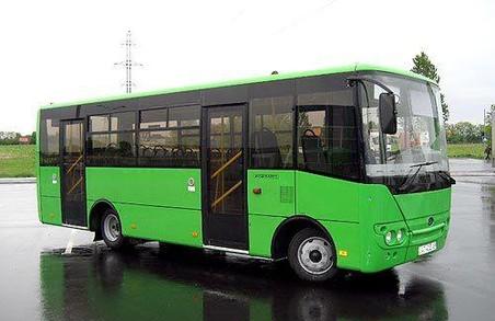 У Львові вимагають відновити курсування низькопідлогових автобусів на маршруті №37