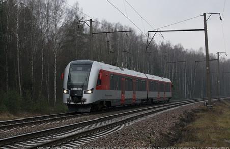 До Польщі відправиться ще один поїзд