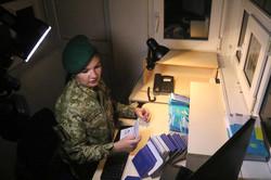 """""""Ніч  безвізу"""": на українсько-польському кордоні призупинять рух (ФОТО)"""