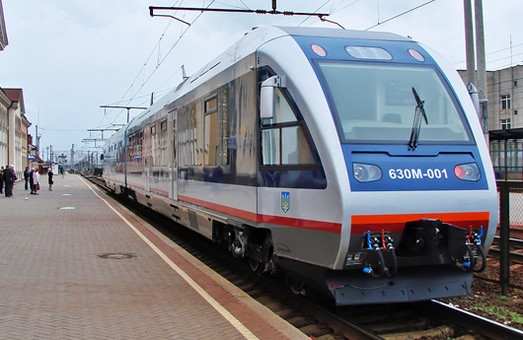 """Поїзд """"Ковель – Холм"""" доправлятиме пасажирів менш, ніж за три години"""