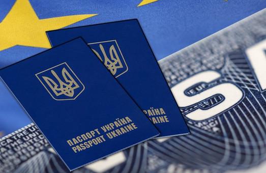 """""""Сьогоднішній день є наріжним каменем на європейському шляху України"""", - Войнаровський про безвіз"""