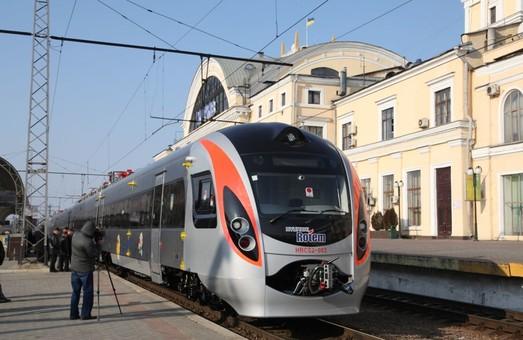 Стало відомо скільки коштуватиме квиток на потяг зі Львова до Варни