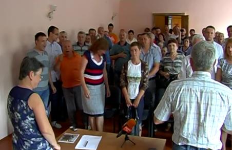 Бездуховність: на Рівненщині депутати не проголосували за будівництво духовного центру