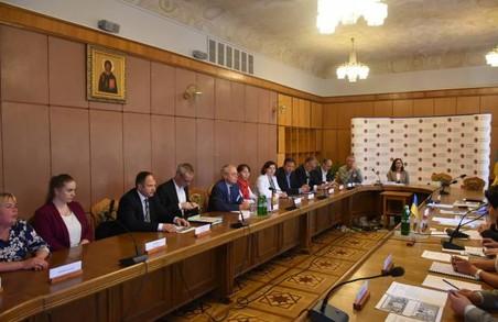 Бізнес Німеччини зацікавлений у налагодженні тіснішої співпраці з Львівщиною