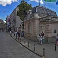 Центр Львова стане по-мультяшному яскравим