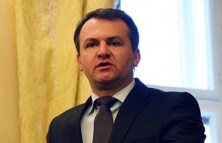 На Львівщині усім учасникам АТО повинні надати земельну ділянку, - Синютка
