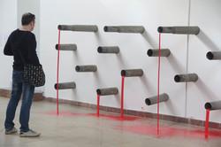 У Львові 34 сучасні митці представили свою творчість під одним дахом (ФОТО)