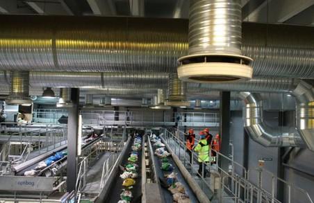 На Львівщині розпочинають громадські слухання щодо будівництва сміттєпереробного заводу