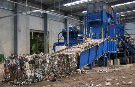 Представники ОСББ у Львові представлять пропозиції локальних систем роздільного збирання відходів