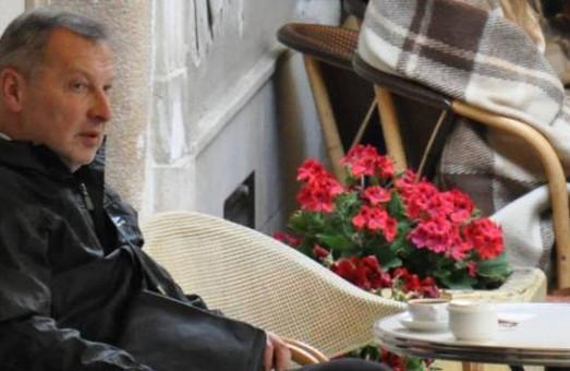 Відійшов у вічність відомий галерист Юрко Бойко