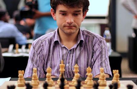У Мінську Мартин Кравців кваліфікувався на участь у Кубку світу з шахів