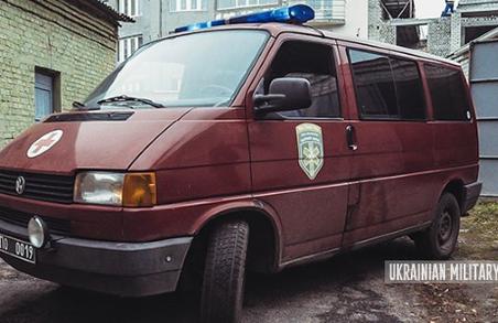 """У Львові діти влаштували ярмарок задля обладнання """"Кровомобіля"""""""