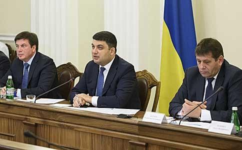 Уряд готовий виділити 50 млн грн на облаштування сміттєвого полігону для Львова