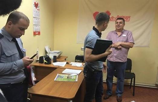 Люди Тимошенко заявили про пограбування у Львові
