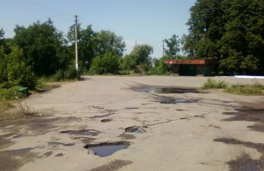 Мешканці Нововолинська просять негайного ремонту дороги