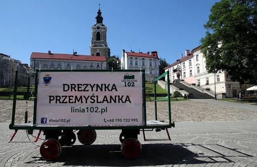 Як українці незвично потрапили у Польщу (ВІДЕО)