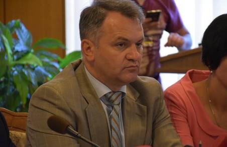 Синютка закликав припинити голодування під Львівською міською радою