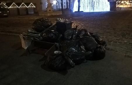 Сміття у Миколаїв возитиме фірма, наближена до Садового, - депутат