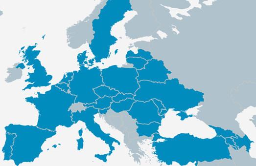 Приватні комерційні організації з країн Східного партнерства вимагають покращення бізнес-клімату для МСП