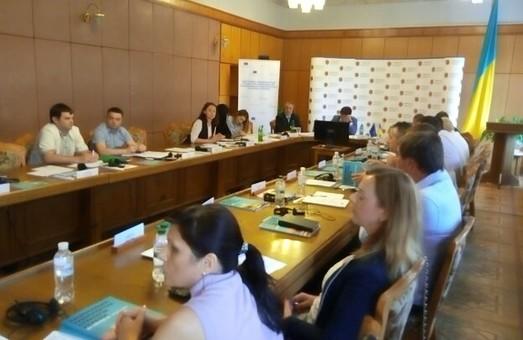 У Львові обговорили  Національну транспортну стратегію України