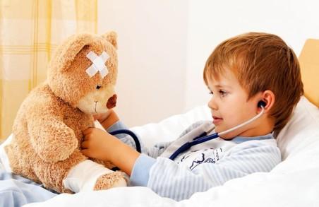 У Буському районі зареєстровано випадок ентеровірусної інфекції серед дітей