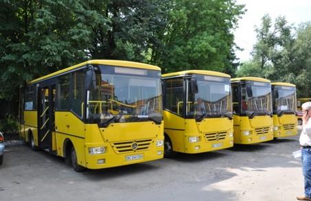 У львівських маршрутках очікується підняття вартості проїзду