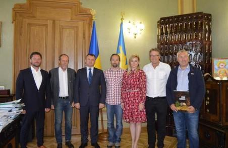 Львівщина спільно з Австрією впровадять освітні проекти