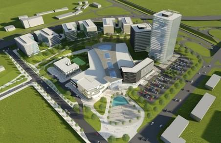 У Львові готуються до будівництва надсучасного ІТ-кварталу