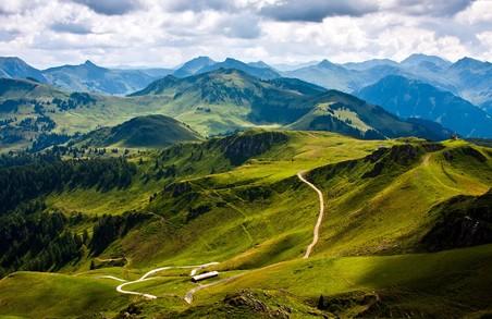 Нова стратегія розвитку Карпат зможе лягти в основу відповідних програм Євросоюзу