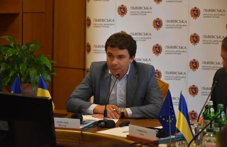 Львів та Варшаву хочуть з'єднати європейською залізничною колією