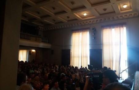 У Миколаєві на Львівщині заговорили про відставку мера
