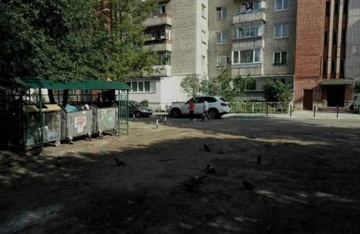 У Львові вже очистили 42% перенакопичених сміттєвих майданчиків