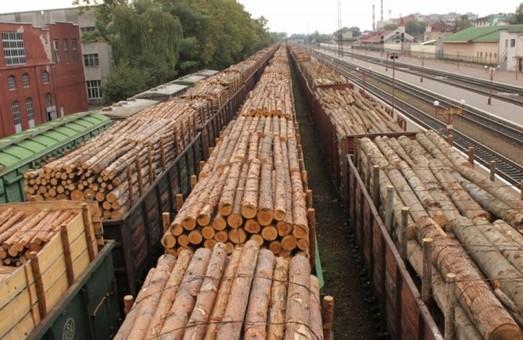 Завдяки мораторію на вивіз кругляку відроджується українська деревообробна галузь, - Добродомов